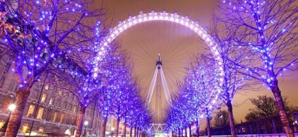 Travel | London Calling!