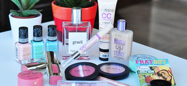 Beauty: The Spring Edit