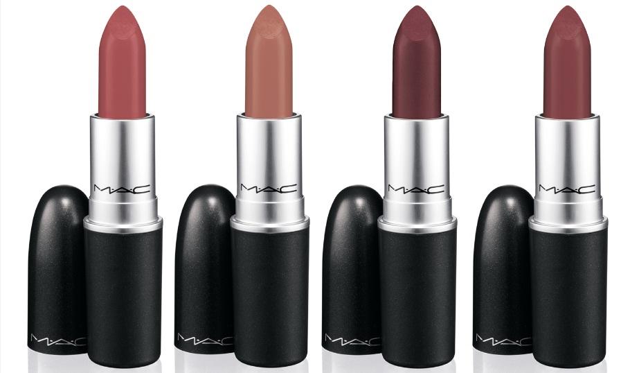 Stylelab Blog Fashion Beauty Mac Makeup Collection Semi Precious Lipsticks Stylelab