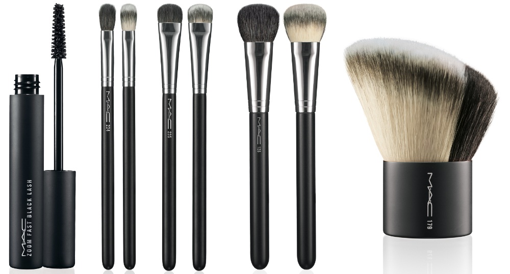 how to mac makeup brushes mugeek vidalondon