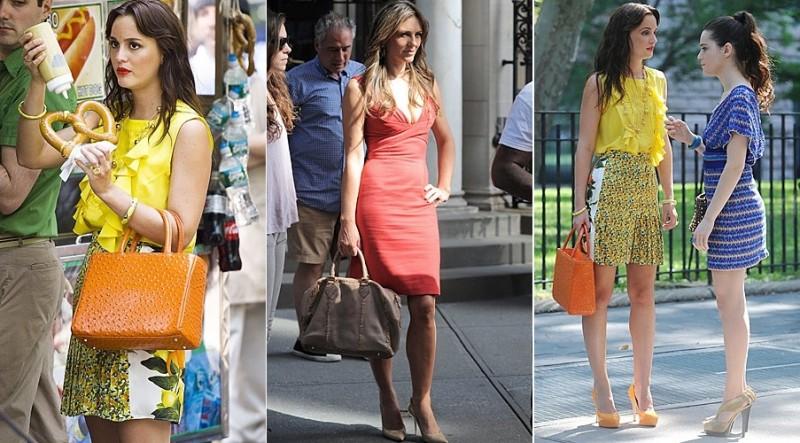 Gossip girl blog fashion 13
