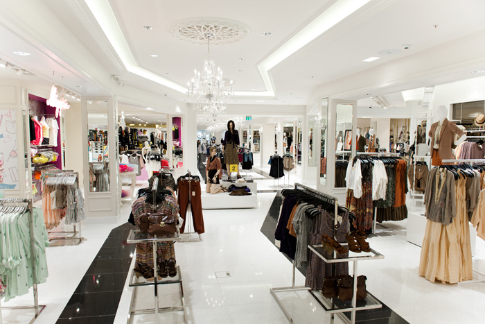 Stylelab Fashion Beauty Blog Forever 21 F21 Store Brussel Bxl Opening C Stylelab