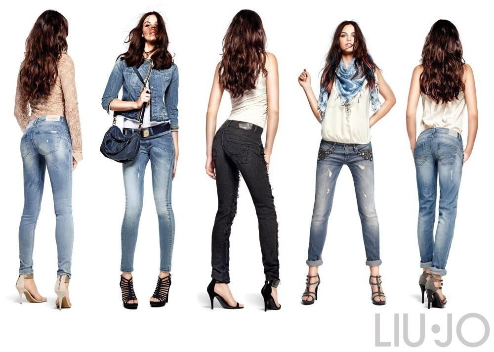pereza grua siga adelante  Tested: Liu Jo Bottom Up | StyleLab