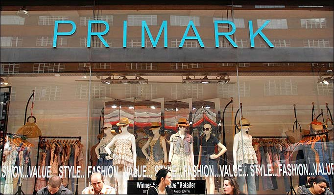 Primark Is Coming To Ghent Stylelab