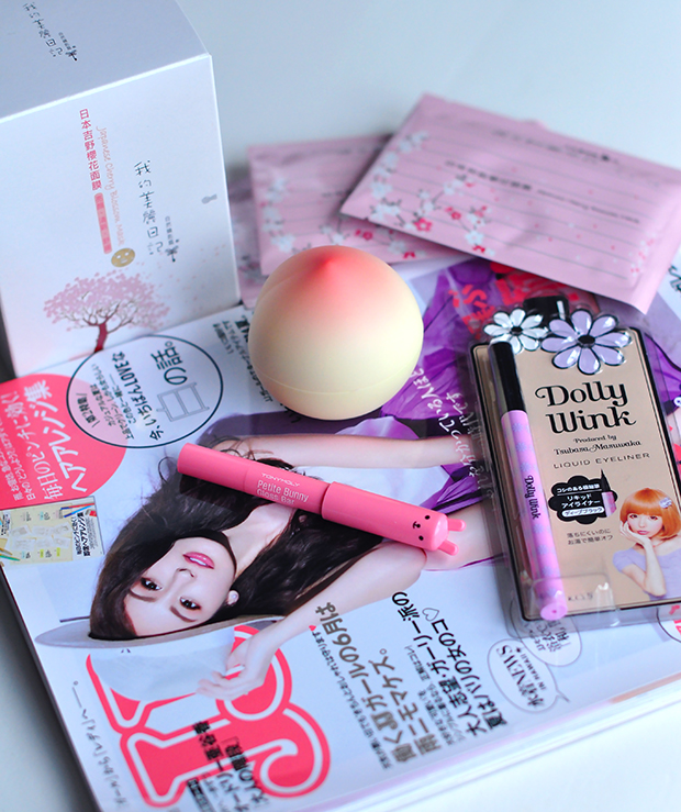 stylelab beauty blog NYC Asian Korean Japanese beauty haul
