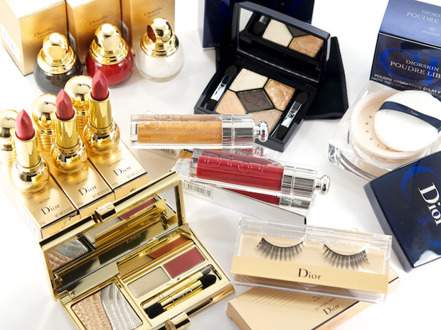 Beauty   Take Me To Dior's Grand Bal   StyleLab