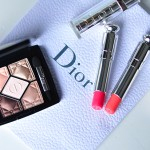 Dior Summer 2015 Tie Dye makeup collection review and swatches