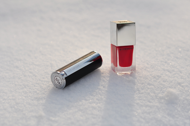 stylelab beauty blog givenchy le rouge le vernis 1