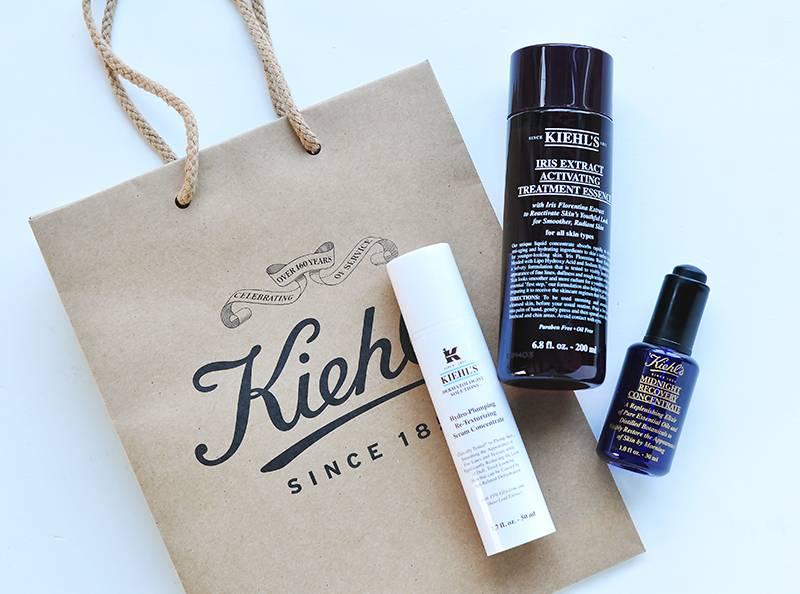 stylelab-beauty-blog-kiehls-skin-care-routine-1