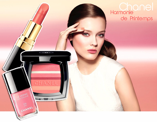 Stylelab beauty blog spring 12 makeup collection favorites yves saint