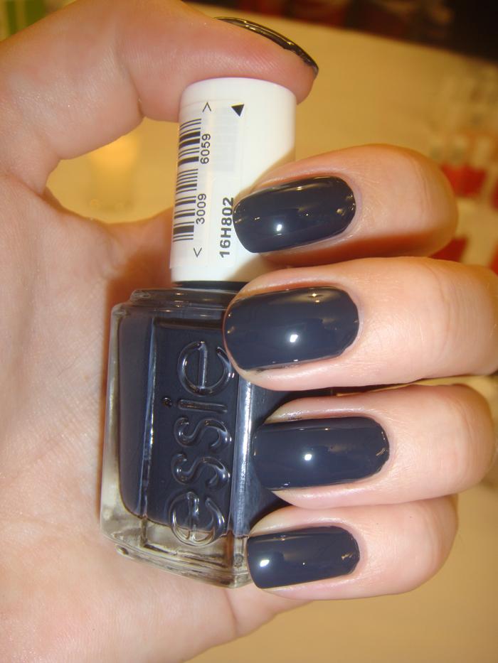 stylelab beauty fashion blog essie launch event nail polishes ...