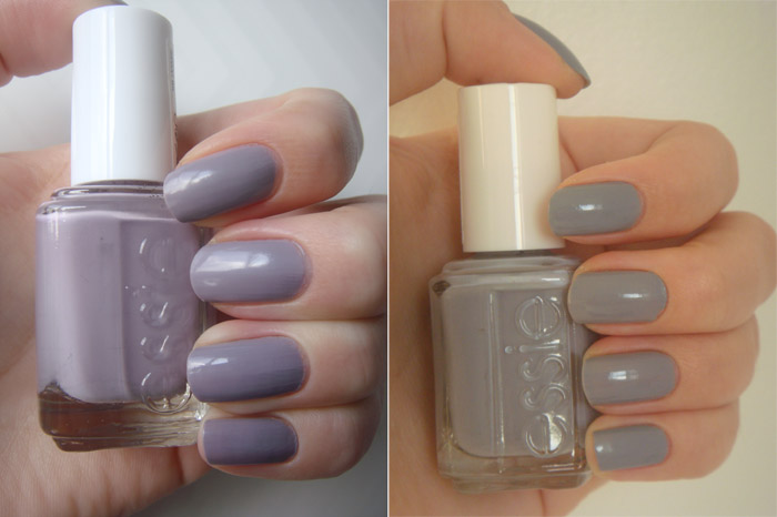 stylelab beauty fashion blog essie winter collection nail polishes ...