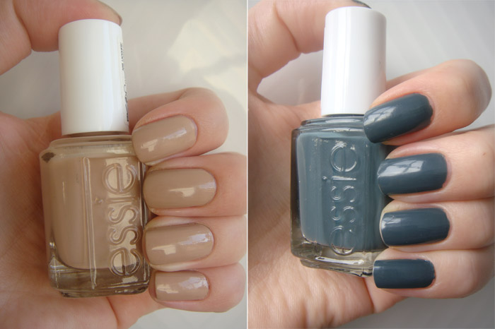 Essie \'Cocktail Bling\' Winter Collection 2011 | StyleLab