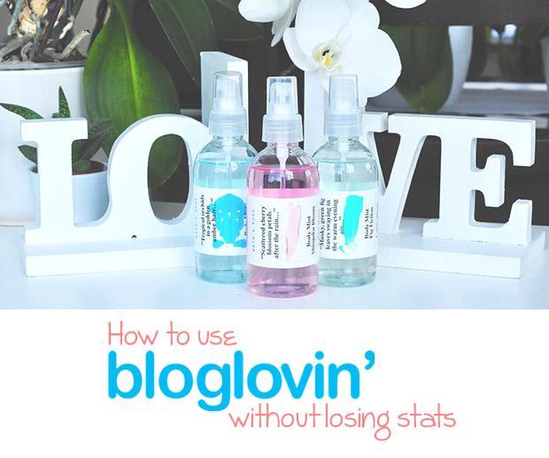 stylelab blog blogger guide to bloglovin