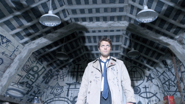 stylelab entertainment series to watch supernatural angel
