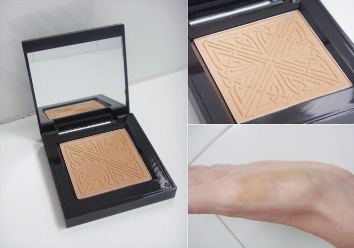 Stylelab Fashion Beauty Blog Rituals Makeup Stash Natural Bronzing Powder Summer Time Stylelab