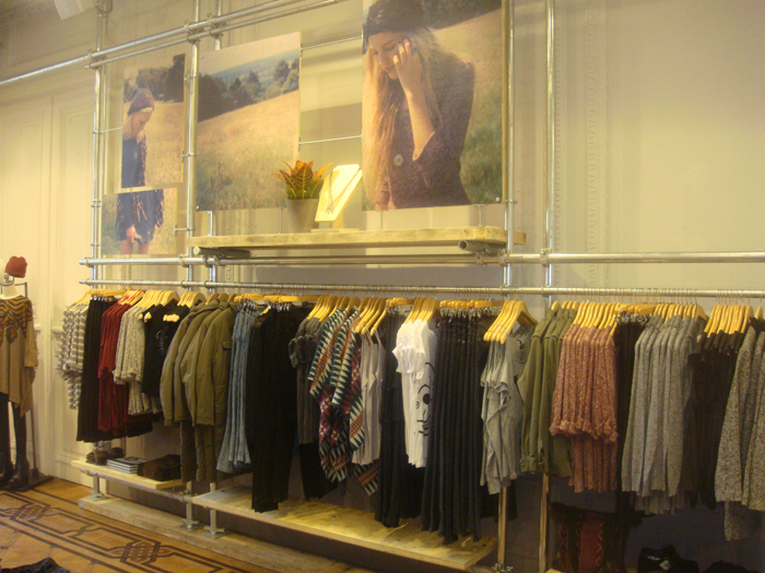 Urban outfitters clothing store Clothes stores