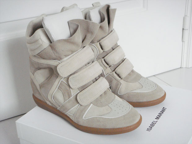 stylelab fashion blog isabel marant ss