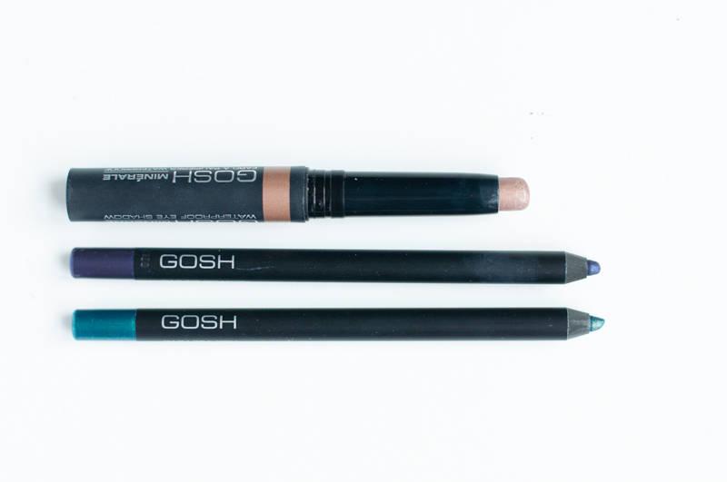 gosh eyeliner