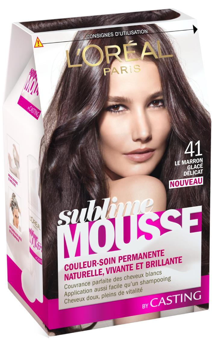 Tested: L'Oréal Sublime Mousse | StyleLab